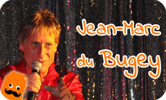 Jean-Marc du Bugey