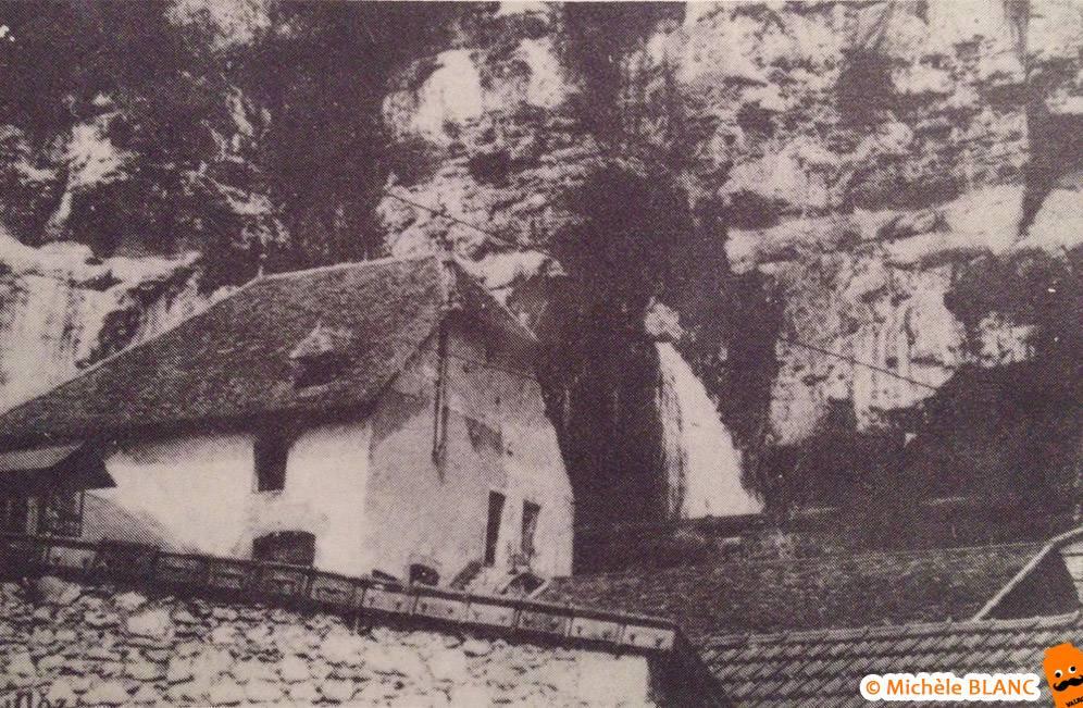 La Rivière d'Yon - Artemare