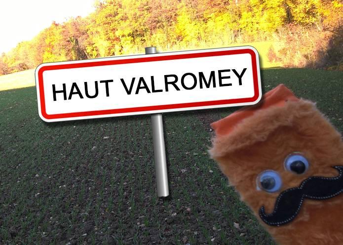 Haut Valromey, la nouvelle commune du Valromey !